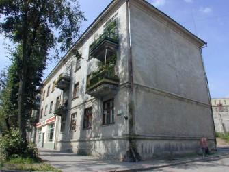 Naujininkų g. 3, Vilniaus m.