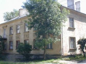 Naujininkų g. 6, Vilniaus m.