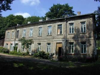 Naujininkų g. 7, Vilniaus m.
