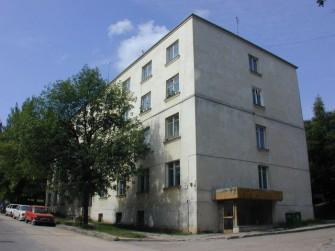 Naujininkų g. 5, Vilniaus m.