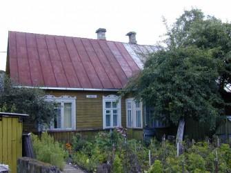 Žiemgalių g. 17, Vilniaus m.