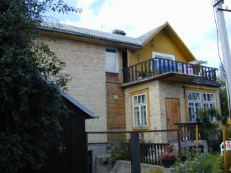 Žiemgalių g. 18, Vilniaus m.