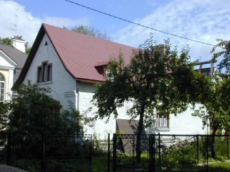 Žiemgalių g. 7, Vilniaus m.