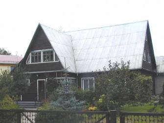 K. Donelaičio g. 8, Vilniaus m.
