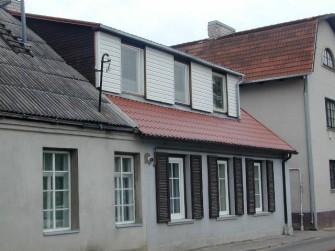 K. Donelaičio g. 3, Vilniaus m.