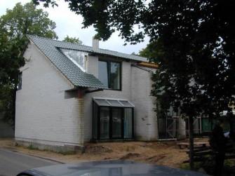 K. Donelaičio g. 5, Vilniaus m.