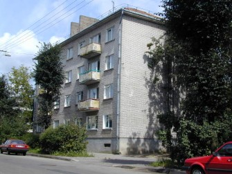 Smėlio g. 2, Vilniaus m.