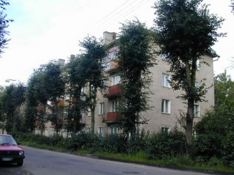 Smėlio g. 3, Vilniaus m.