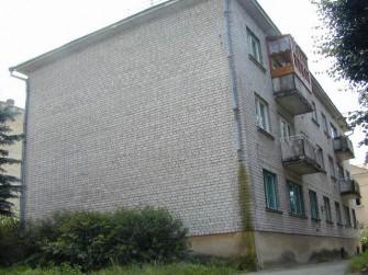 Smėlio g. 6, Vilniaus m.