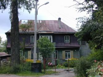 Švarioji g. 1, Vilniaus m.