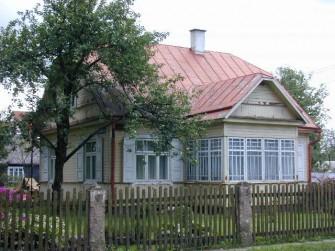 Švarioji g. 11, Vilniaus m.