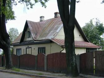 Švarioji g. 15, Vilniaus m.