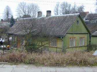 Šiaurės g. 4, Vilniaus m.