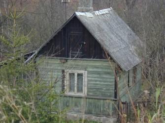Šiaurės g. 1, Vilniaus m.