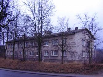 Šiaurės g. 8, Vilniaus m.