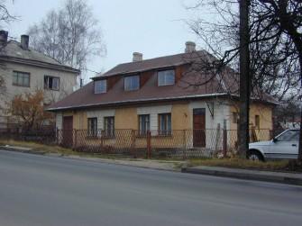 Šiaurės g. 7, Vilniaus m.