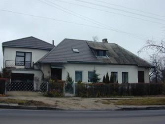 Šiaurės g. 5, Vilniaus m.