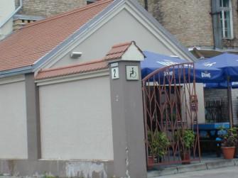 Tilto g. 2A, Vilniaus m.