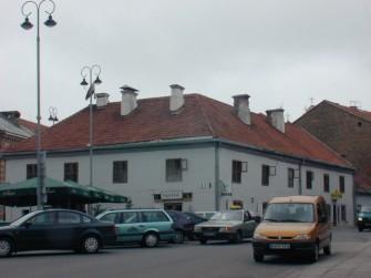 Tilto g. 6, Vilniaus m.