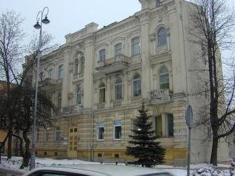 Tilto g. 11, Vilniaus m.