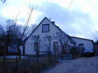 Perlojos g. 14, Vilniaus m.