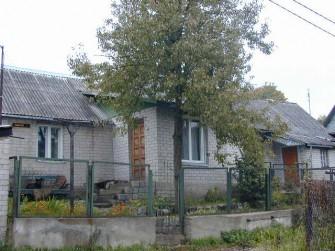 Perlojos g. 13, Vilniaus m.