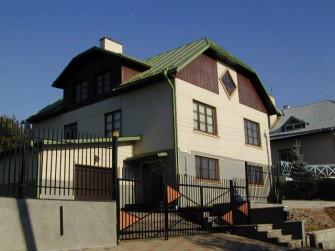 Dailidžių g. 8, Vilniaus m.