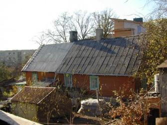 Dailidžių g. 7, Vilniaus m.