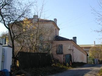 Dailidžių g. 9, Vilniaus m.