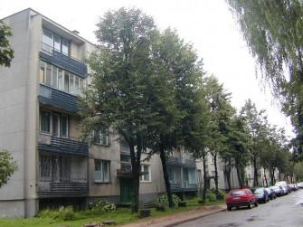 Raseinių g. 8, Vilniaus m.