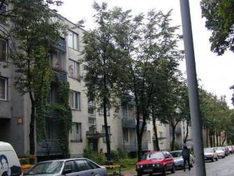 Raseinių g. 10, Vilniaus m.