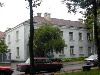 Raseinių g. 11, Vilniaus m.