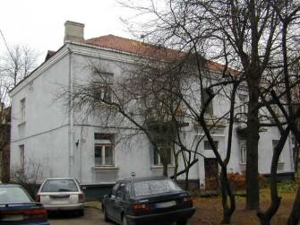 Raseinių g. 9, Vilniaus m.