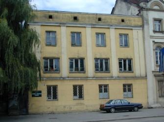 Bazilijonų g. 12, Vilniaus m.