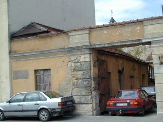 Bazilijonų g. 14, Vilniaus m.