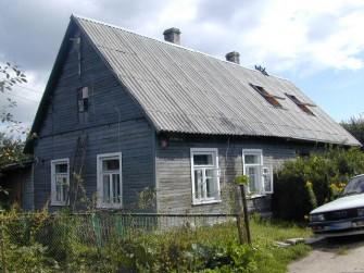 Medininkų g. 16, Vilniaus m.