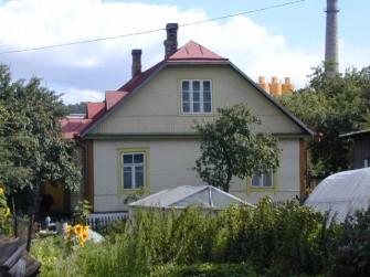 Medininkų g. 4, Vilniaus m.