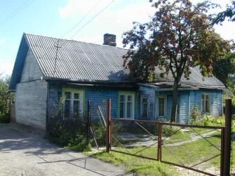 Medininkų g. 3, Vilniaus m.