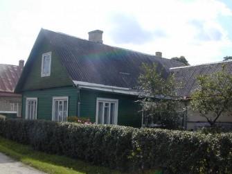 Medininkų g. 13, Vilniaus m.