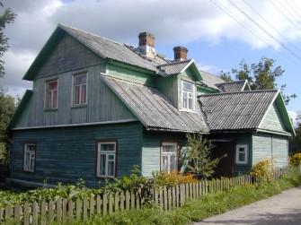 Medininkų g. 6, Vilniaus m.