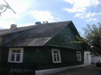 Medininkų g. 15, Vilniaus m.