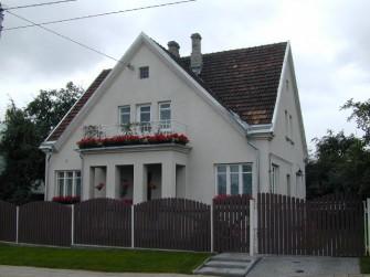 Latgalių g. 8, Vilniaus m.
