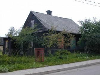 Latgalių g. 14, Vilniaus m.
