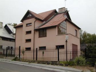 Aido g. 2, Vilniaus m.