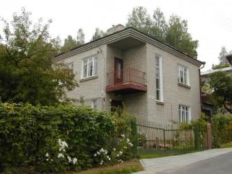 Aido g. 5, Vilniaus m.