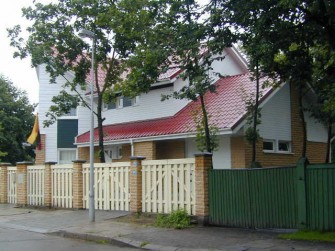 P. Klimo g. 3, Vilniaus m.