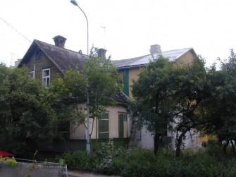 Beržyno g. 8, Vilniaus m.