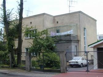 Beržyno g. 4, Vilniaus m.