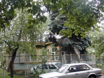 Beržyno g. 5, Vilniaus m.