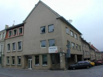 Latako g. 2, Vilniaus m.